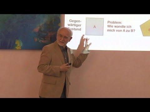 Sozialimpulse der Anthroposophie Vortrag Prof.Dr.Friedrich Glasl am 10.Mai 2014 in Wien
