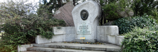Steiner Denkmal