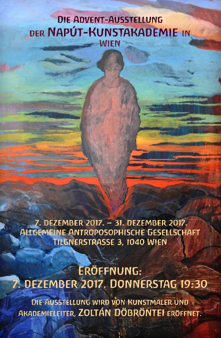 Naput Ausstellung Wien 2017