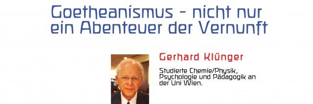 Gerhard Klünger