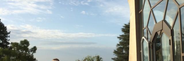 Goetheanum Terrasse (2)