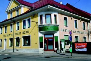 Gasthof Blie